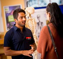 Postgraduate Open Evening - Health Research