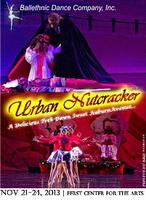 THE URBAN NUTCRACKER