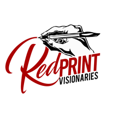 RedPrint Visionaries LLC logo