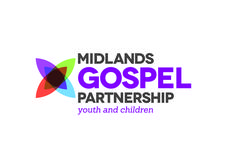 Midlands Gospel Partnership Youth and Children's Team logo