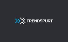 Daniel Connerth, Simon Widjaja - Trendspurt logo