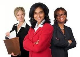 Women's Business Brunch