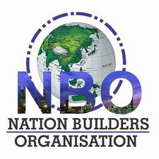 Nation Builders Organisation logo