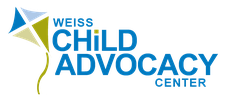 The Weiss Child Advocacy Center logo