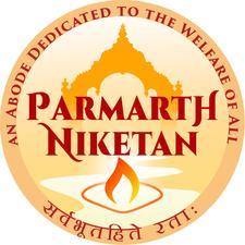 Parmarth Niketan Ashram logo