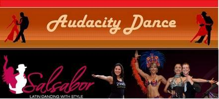 Learn to Dance in a Day - $47 at the Door