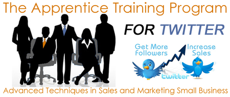 Apprentice Training - Mastering Twitter - TX
