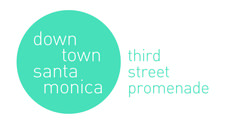 Downtown Santa Monica, Inc.  logo