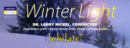 Jubilate! Choir - Winter Light