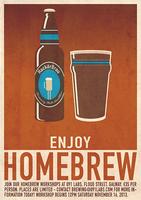 Homebrew Workshop