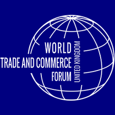 World Trade and Commerce Forum United Kingdom logo