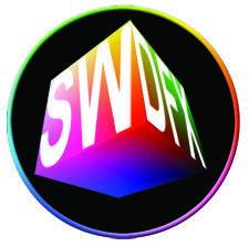Steve Wright Digital FX logo