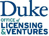 Duke University's Office of Licensing and Ventures | Innovations & Entrepreneurship Initiative logo