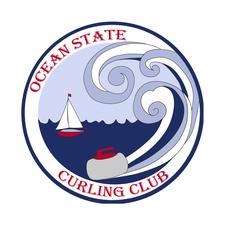 Ocean State Curling Club logo