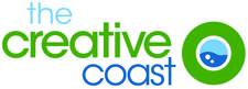 The Creative Coast, Inc. logo