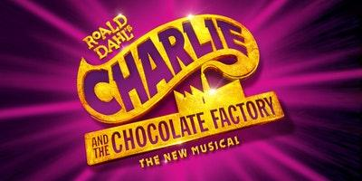 Broadway Star, Monette McKay Teaches CHARLIE & THE...