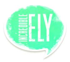 Incredible Ely  logo