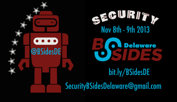 Security BSides Delaware 2013