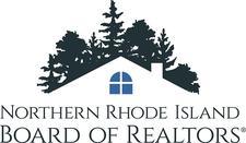 Northern Rhode Island Board of REALTORS® logo