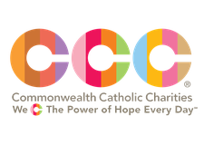 Commonwealth Catholic Charities logo
