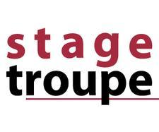 Stage Troupe logo