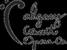 Calgary Concert Opera Company logo