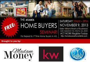 The FREE ATL Home Buyers Seminar