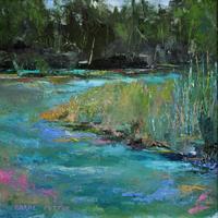 Carol Foster, Visual Artist Exhibition, Third...