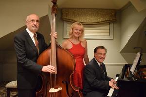 Kim Albrecht, Jazz Pizazz, Third Thursday, Night Out...