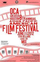 8th Annual Houston Asian Pacific American Film Festival