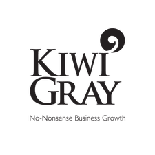 Kiwi Gray logo