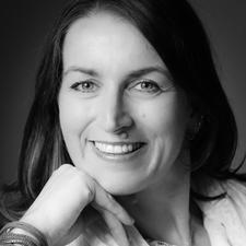 Melanie Zucker - Visual Business Coaching logo