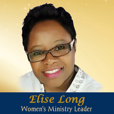 Living Faith Tabernacle Women's Ministry logo