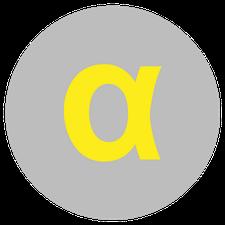 Alpha Balance Wellness logo