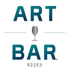 Art Bar 92253 logo