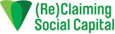 The (Re)claiming social capital: Improving language and cultural pathways for refugee students into Australian higher education project logo
