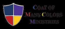 Coat of Many Colors logo