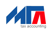 Monash Tax Accounting Services logo