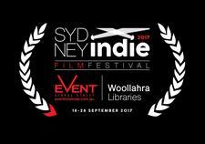 Sydney Indie Film Festival logo