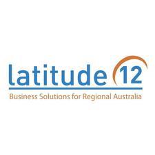 Latitude 12 logo