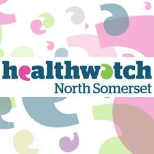 Healthwatch North Somerset logo