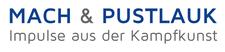 Mach & Pustlauk - unkonventionelle Seminare für Führungskräfte logo
