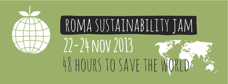 Global Sustainability Jam Roma