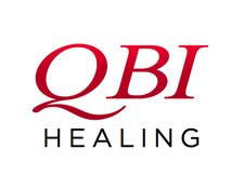 QBI Healing  logo