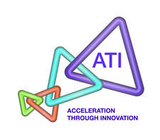 Acceleration Through Innovation logo