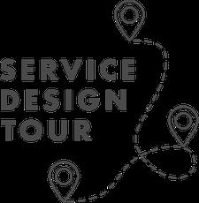 Service Design Tour logo
