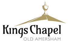 Kings Chapel logo