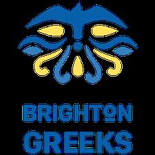 Brighton Greeks logo