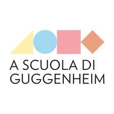 Dipartimento Educazione - Collezione Peggy Guggenheim, Venezia logo