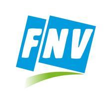 FNV TU Delft logo